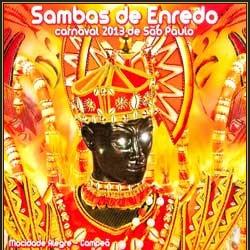 Samba de Enredo São Paulo Palco Mp3 | músicas