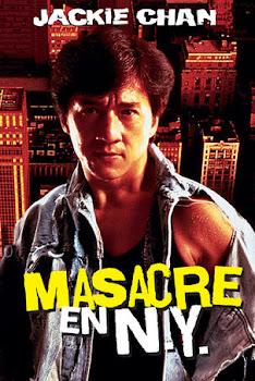 Ver Película Masacre en Nueva York Online Gratis (1995)