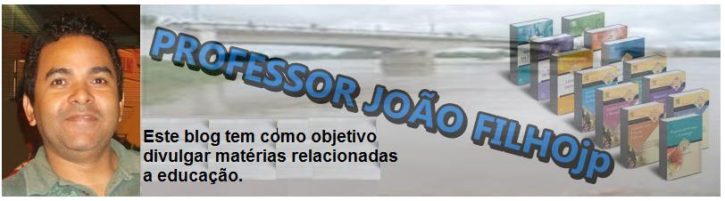 PROFESSOR JOAO FILHOjp