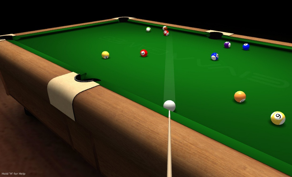 Download Permainan Billiard