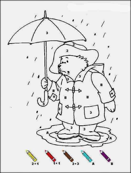 Paddy1 coloriages magiques maternelle rain coloriage - Coloriage magique ps maternelle ...