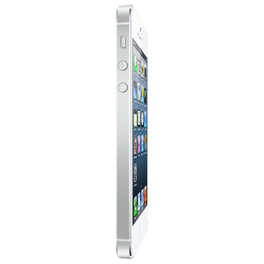 Harga dan Spesifikasi Apple iPhone 5 64GB Telkomsel Unlocked Putih