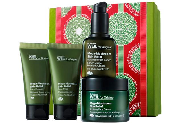 Origins Dr Weil Mushroom; la solución a las pieles reactivas-52-makeupbymariland