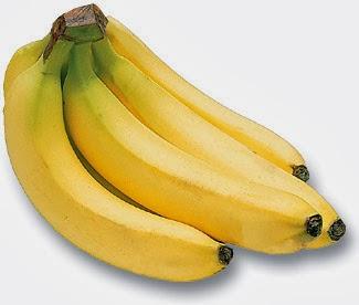 Mengenal buah pisang dan berbagai khasiatnya