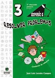 PROBLEMAS 3º