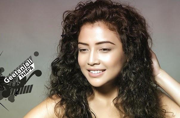 Sikkim's daughter Geetanjali Thapa