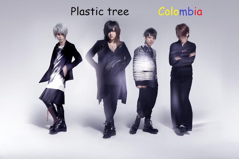 Plastic Tree colombia