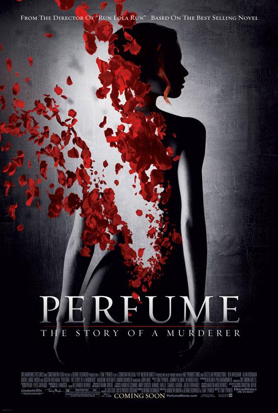 imagenes del libro el perfume