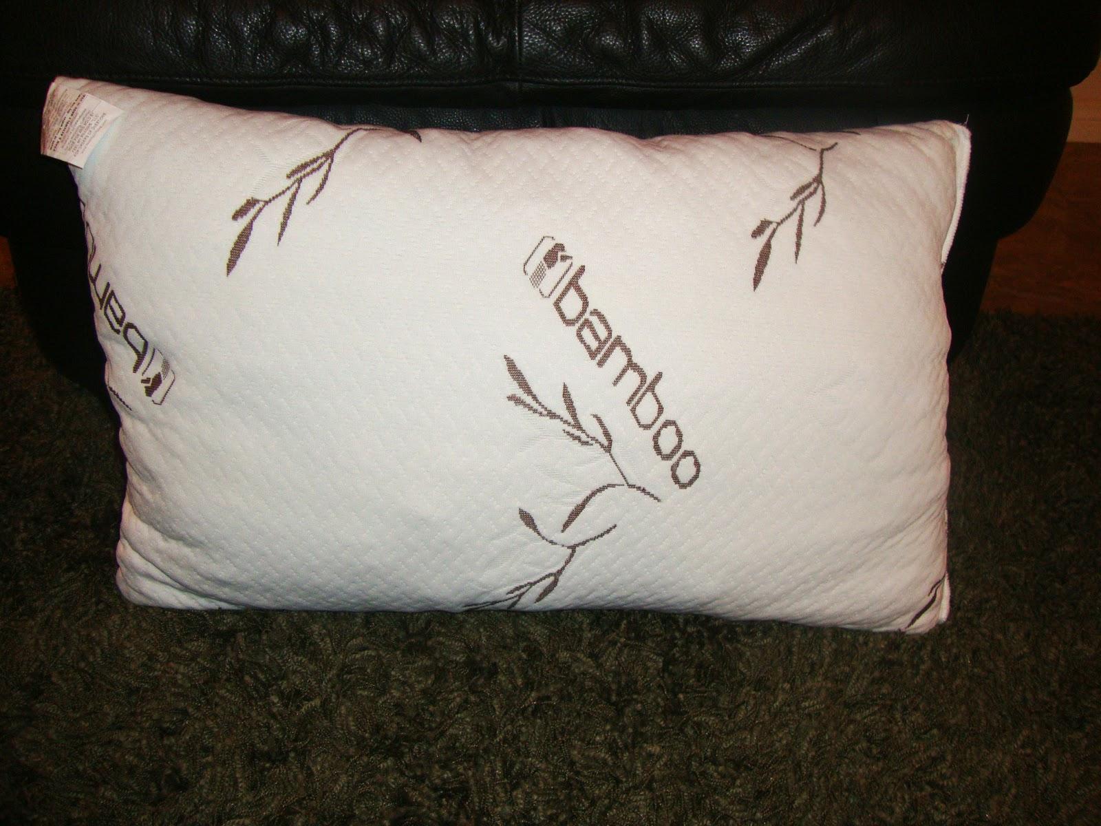 Bamboo Pillow Reviews. 16 Bamboo Vs Cotton Sheets Organic Cotton Organic Merino Wo. Snuggle ...