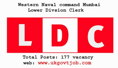 Lower Division Clerk (LDC)