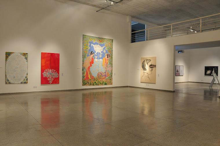 8 Iº Salão de Arte Contemporânea