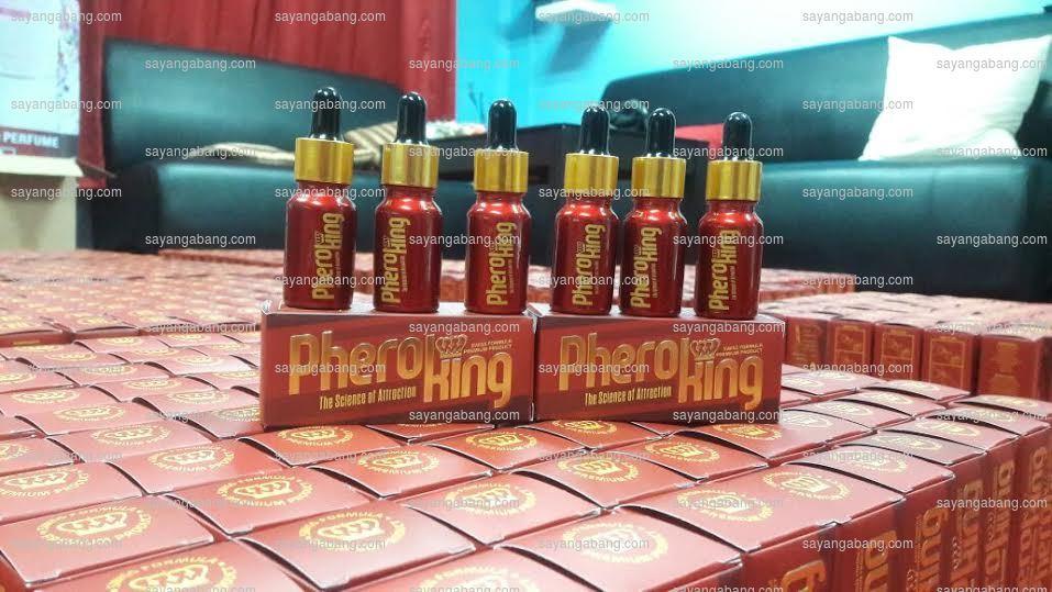PheroKing