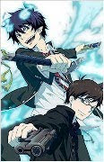 download Ao no Exorcist 26 Episodio Serie