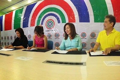 Kathryn Bernardo signs multi-picture contract with Star Cinema
