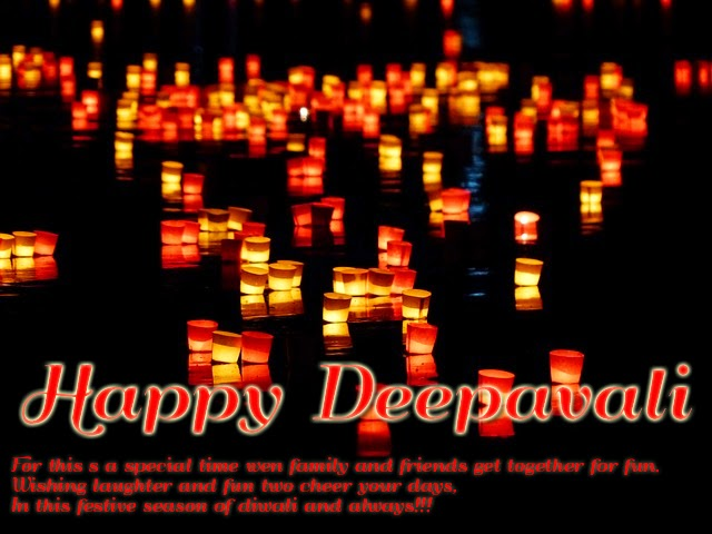 Happy Deepavali 2014