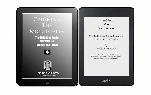 Crushing the Microstakes Nathan BlackRain79 Williams