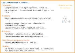 http://www.primerodecarlos.com/TERCERO_PRIMARIA/mayo/Unidad12/lengua/actividades/resumen/index.html