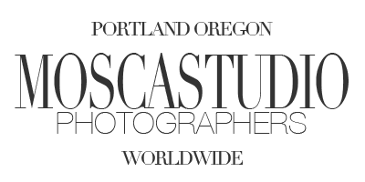 MoscaStudio LLC : Professional Photographers. Portland Oregon and Destinations Worldwide.