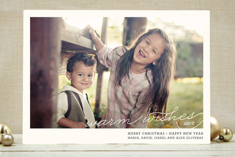 The best holiday cards ever by Minted minted.com