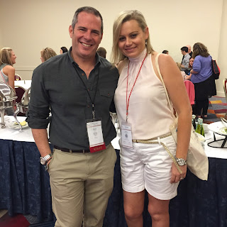 TpT Vegas Conference 2015 Adam Freed
