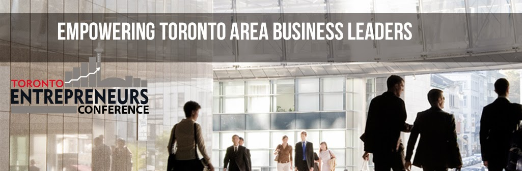 Keeping Toronto Entrepreneurs Connected