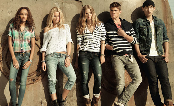 Free Online Clothes American Eagle Clothes