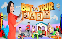 Watch Bet On Your Baby Pinoy TV Show Free Online