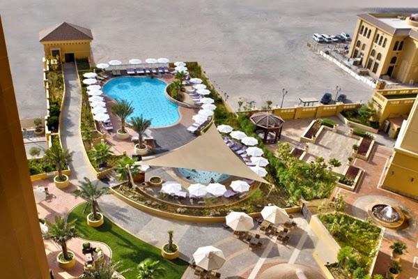 Amwaj Rotana Jumeirah Beach Dubai