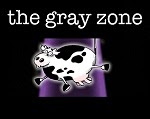 Gray Zone Comics