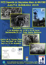 XVIII Exposición de Coleccionismo Minero en Turón