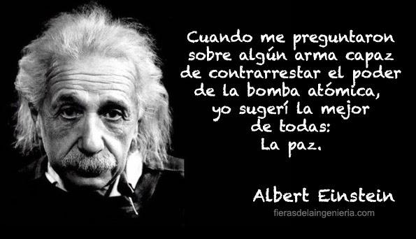 """Cuba, Isla Mía : ¿Volvería Albert Einstein a escribir """"¿Por qué la guerra?""""  [+ video]"""