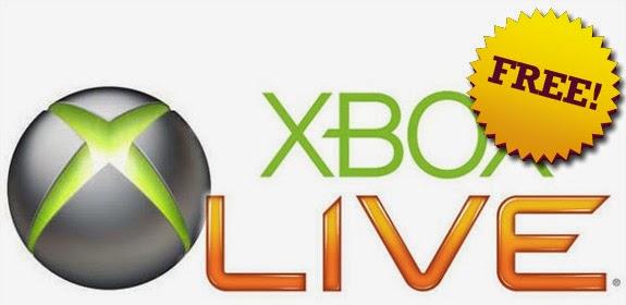 XBOX LIVE GOLD GENERATOR
