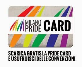 Scarica la Pride Card