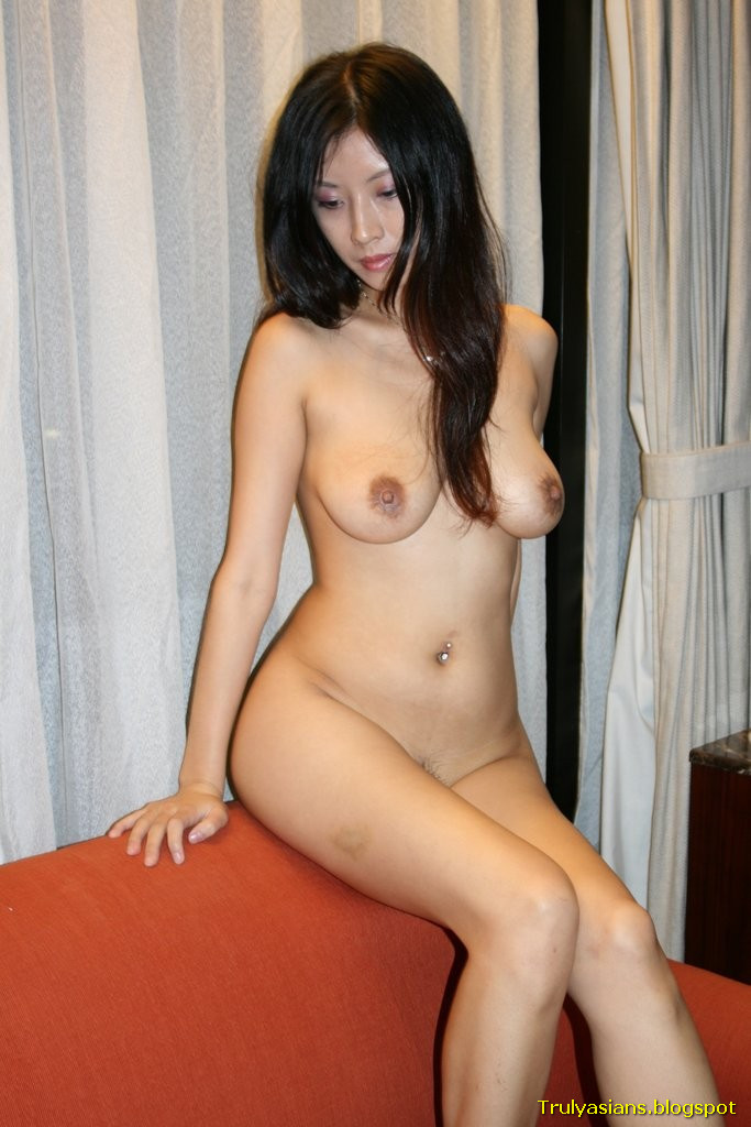 Hong kong girl naked have hit