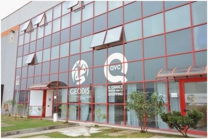 Geodis Logistics al servizio di QVC