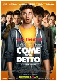 Gay themed - Come Non Detto
