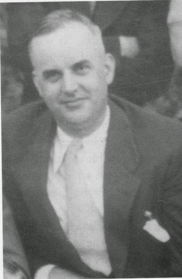 JACK FRASER SR.