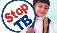 Penyebab Tanda Gejala Penyakit TBC