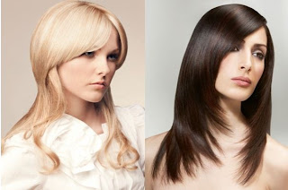 beautiful Long Haircuts Trend 2012