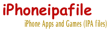 iPhone Apps and Games (iPA) Files Free Download
