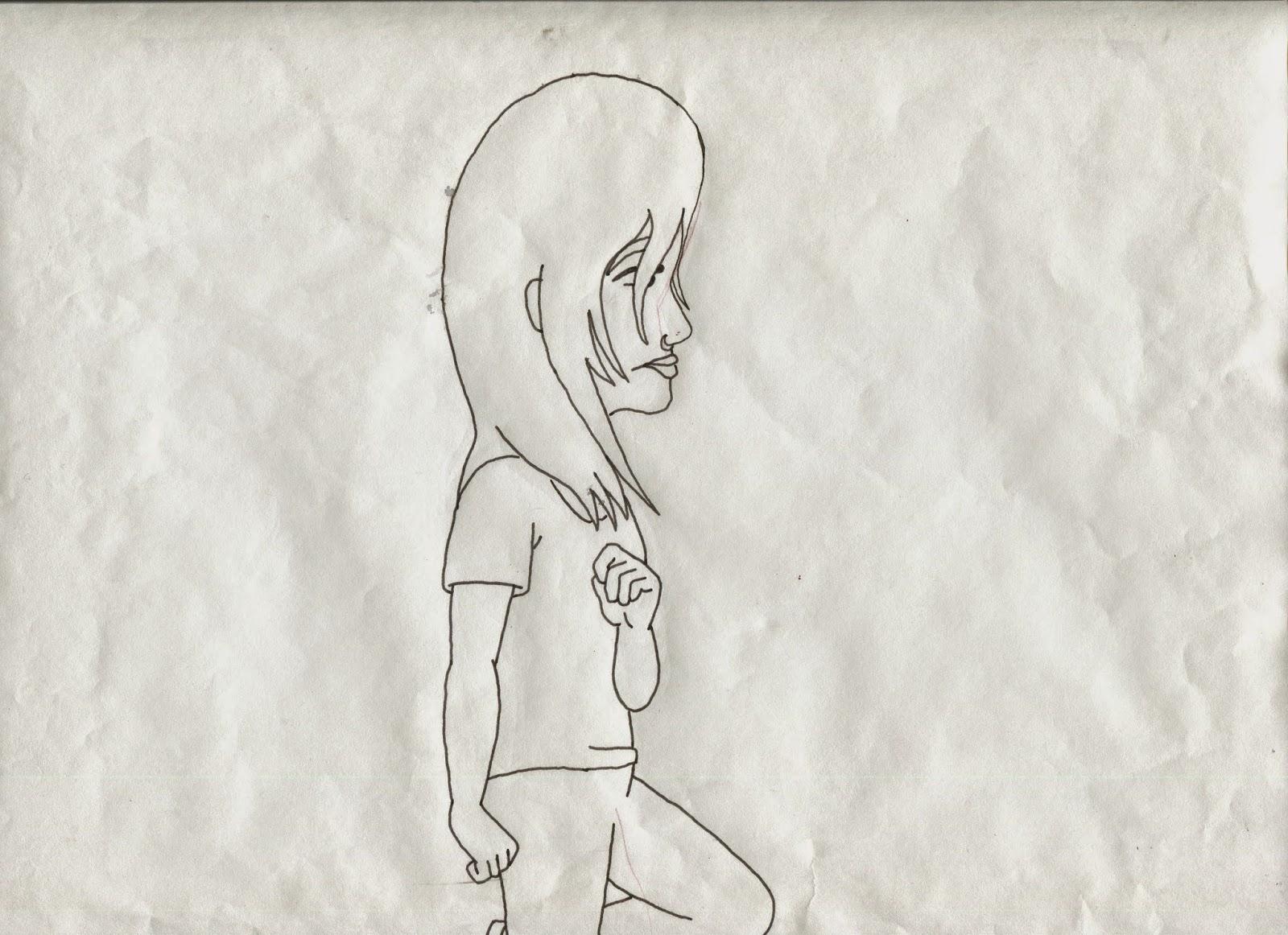 One Line Art Animation : Studio practice: applied animation development: the long overdue