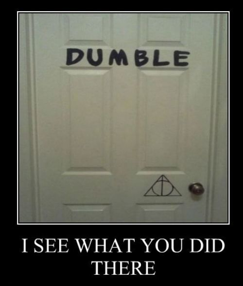 Dumble - I See What You Did There