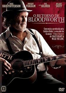 O Retorno de Bloodworth Dublado