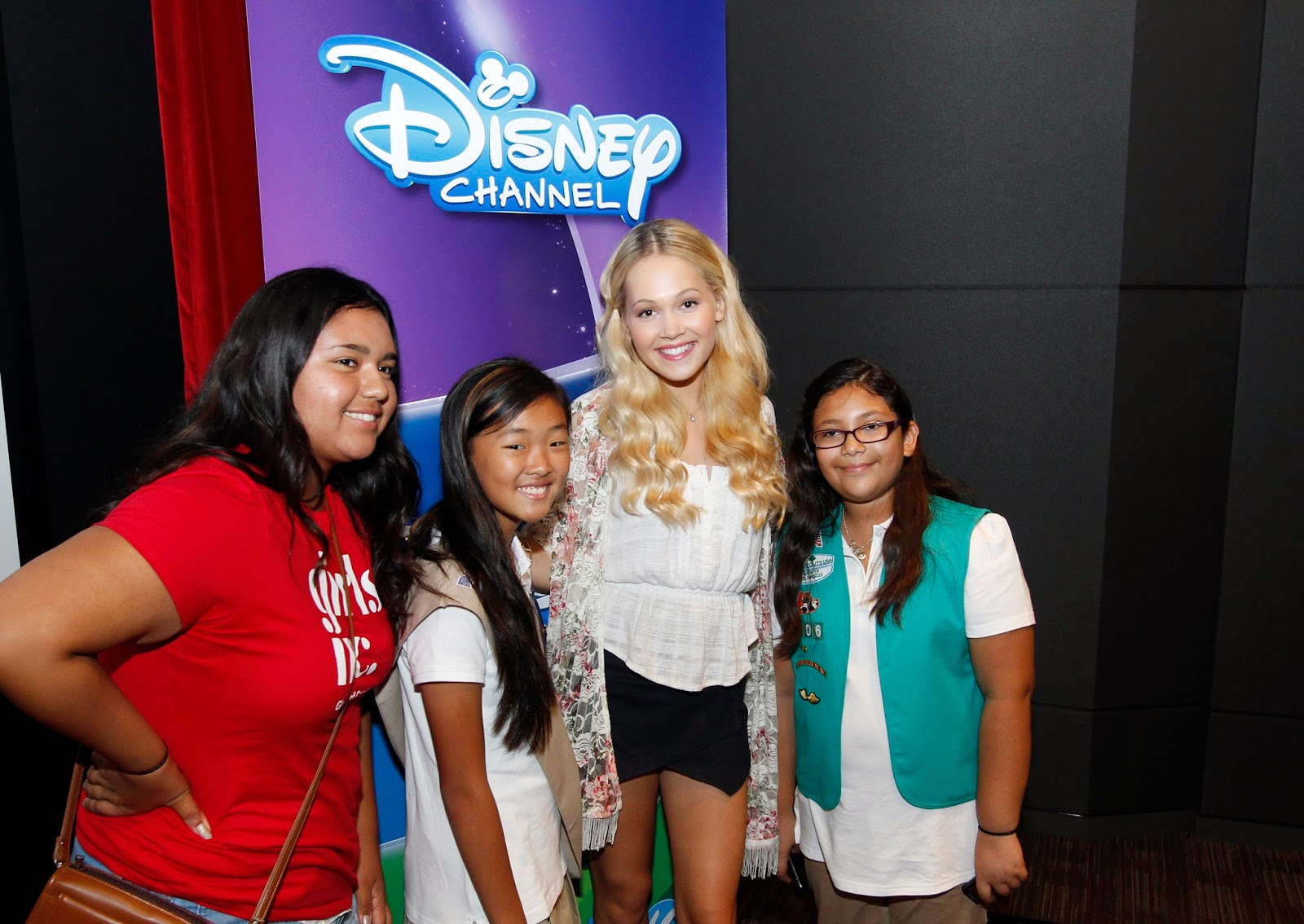 Photos Credit Disney Channel
