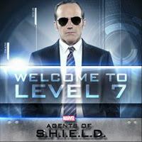 Nuevo y trepidante tráiler de Agentes de S.H.I.E.L.D.: esta noche estreno en USA