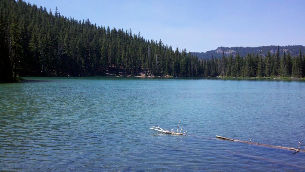 picture photo devils lake deschutes - photo #43