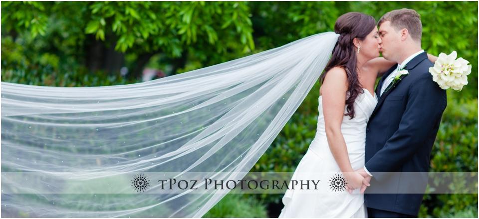Philadelphia Trust Wedding