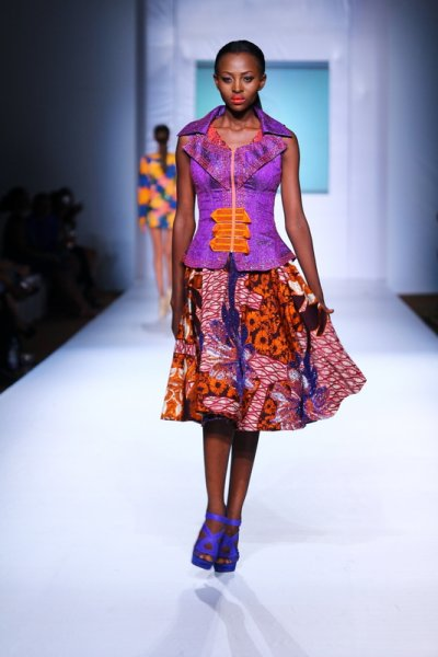 Iconic invanity kitenge-fashion-from-nigeria-modele-de-pagne-africain-MTN lagos fashion and Design week 2012: Iconic invanity