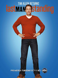 >Assistir Last Man Standing 1×20 – Animal Wrongs Online