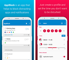 Productivity App of the Week - App Block